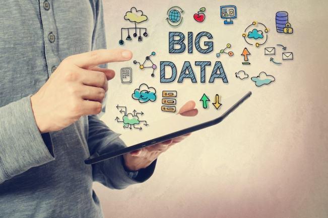 大数据和人工智能的未来可以归结为一件事