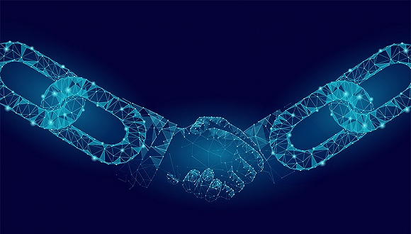 区块链解决了什么互联网问题