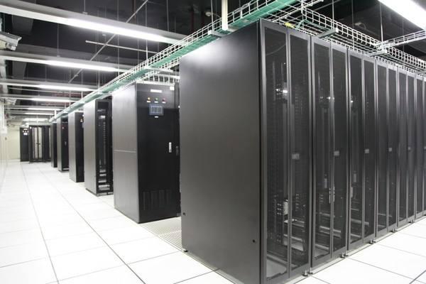 大数据云计算机房的系统架构与建设